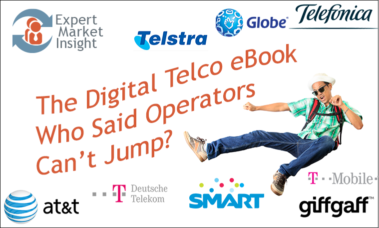 Digital Telco eBook